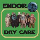 Endor - Day Care by Ommik