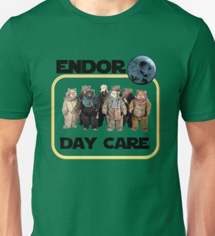 Endor - Day Care Unisex T-Shirt