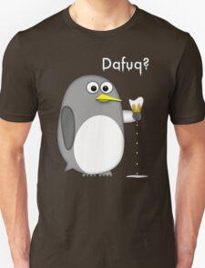 Dafuq? Unisex T-Shirt