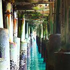 Stanley Jetty, Tasmania by wearehouse