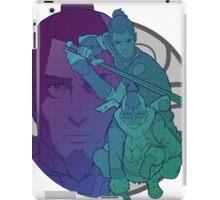 Avatar Generations - Sokka iPad Case/Skin