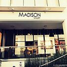 MADISON GALLERY by Laura E  Shafer