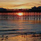 Sundown. by Christian Williams