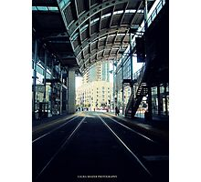 AMERICAS PLAZA Photographic Print