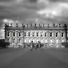 Chatsworth House by James D