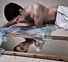 LOA - Narcissus  by A.David Holloway
