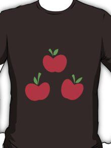 AppleJack Cutie Mark - My Little Pony Friendship is Magic T-Shirt