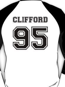 Clifford 95 black ink T-Shirt
