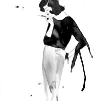50's Girl by Kelli O'Neill