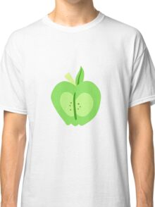 Big Macintosh Cutie Mark - My Little Pony Friendship is Magic Classic T-Shirt