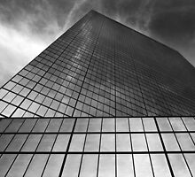 Look Up - Feel Small by Andy Freer