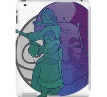Avatar Generations - Katara iPad Case/Skin