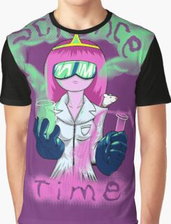 Science Time! Graphic T-Shirt