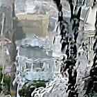 Rainy Day San Francisco by Jane Underwood