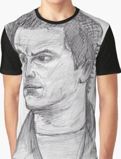 McNulty Graphic T-Shirt