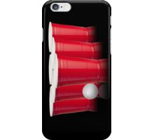 Beer Pong iPhone Case/Skin