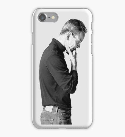 steve jobs the movie iPhone Case/Skin