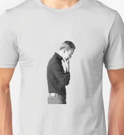 steve jobs the movie Unisex T-Shirt