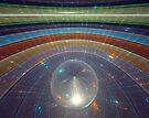 Spherical Disc - 3D by sstarlightss
