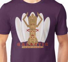 Galactic Surf Shop Unisex T-Shirt