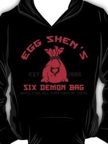 EGG SHEN'S SIX DEMON BAG T-Shirt