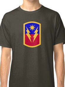 40th Infantry Brigade Combat Team (United States - Historical) Classic T-Shirt