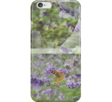 Butterfly Dreams - JUSTART © iPhone Case/Skin