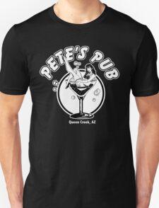 Pete's Pub T-Shirt