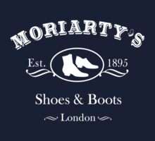 Moriarty's Shoe Shop Kids Clothes