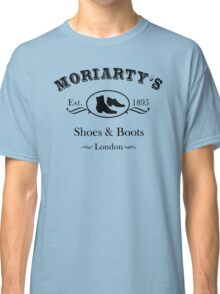 Moriarty's Shoe Shop 2 Classic T-Shirt