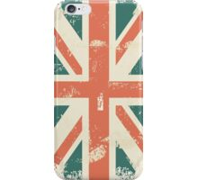 UK flag iPhone cover iPhone Case/Skin