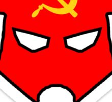Soviet Knees Have Arrows... Sticker