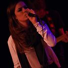 Singin' the blues by Pamela Rose Sime