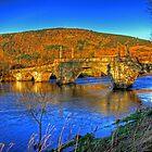 Wade's Bridge by Tom Gomez