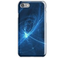 Undefined Zone iPhone Case/Skin