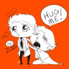 HUG ME by nickelcurry
