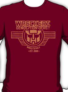 Wreck 'n' Rule T-Shirt