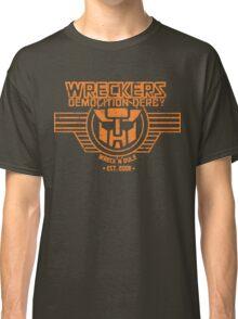 Wreck 'n' Rule Classic T-Shirt