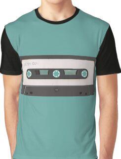 Long Play Graphic T-Shirt