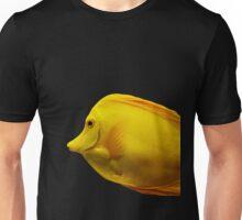Yellow Tang Unisex T-Shirt