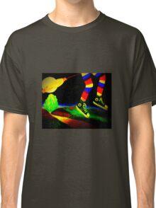 Emerald city 3 Classic T-Shirt