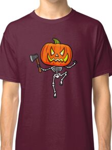 Pumpketon is coming for you Classic T-Shirt