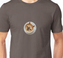 Al Pacino (Alpaca + Cappuccino) Unisex T-Shirt