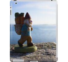 Bay Wander Roy iPad Case/Skin