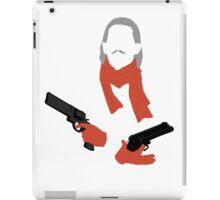 Revolver Ocelot iPad Case/Skin