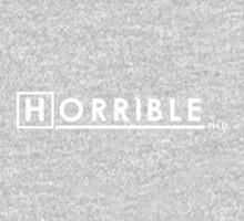 DR. HORRIBLE, PH.D Baby Tee