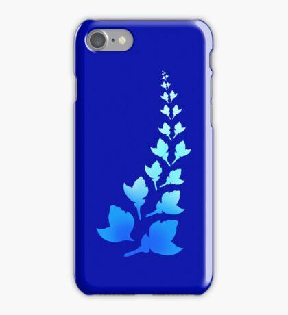 Cerulean [Print and iPhone / iPod Case] iPhone Case/Skin