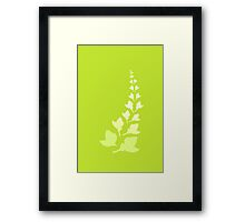 Mojito [Print and iPhone / iPod Case] Framed Print