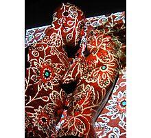 Projection Klimt Photographic Print