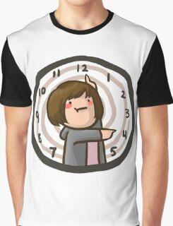 Super Max Graphic T-Shirt
